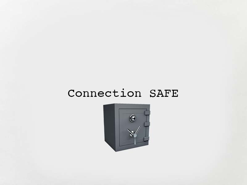 ConnectionSafe.com